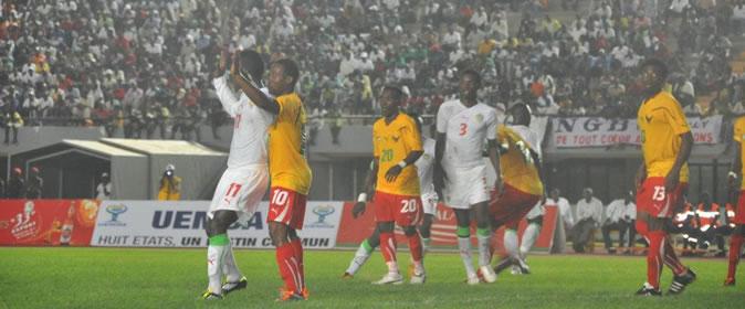 Tournoi UEMOA 2016 : Tout le calendrier de la compétition: Le Sénégal dans la poule B