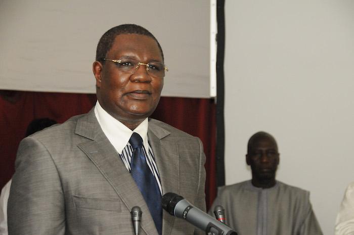 Me Ousmane Ngom : « la carte biométrique est une avancée démocratique »