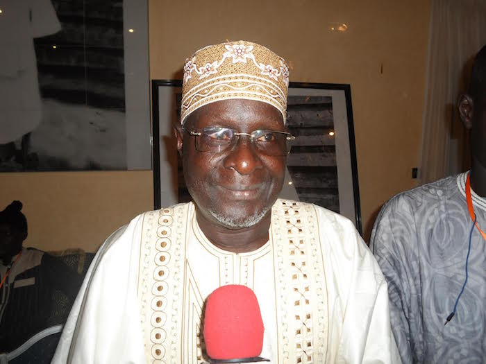 IMAM DAME NDIAYE INTERPELLE CHEIKH BASS SUR LEURS COLLÈGUES EN PRISON : « Au Sénégal, des Imams sont persécutés et Serigne Touba n'aurait jamais accepté cela »