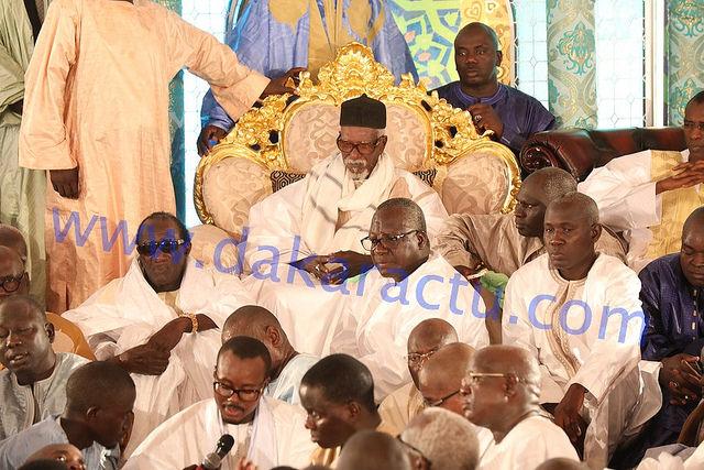 Serigne Cheikh Sidy Moctar Mbacké, l'ascète incarné
