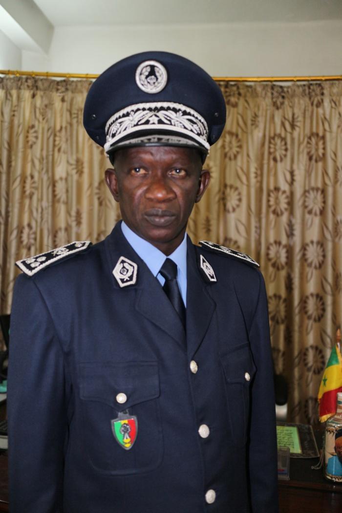Police nationale : Bilan des opérations de sécurisation avant et pendant Magal de Touba édition 2016