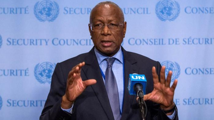 Présidence de la commission de l'Union Africaine : Pourquoi le Professeur Abdoulaye Bathily doit batailler ferme pour gagner...