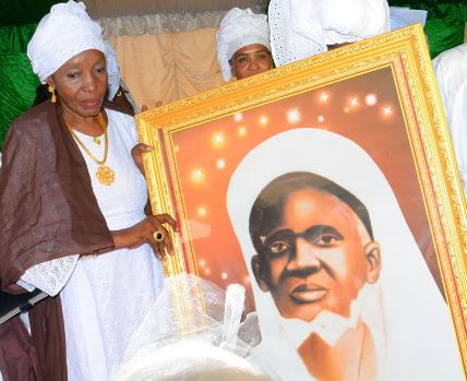PIKINE : Inhumation de Fatimata Matar Ndiaye aujourd'hui