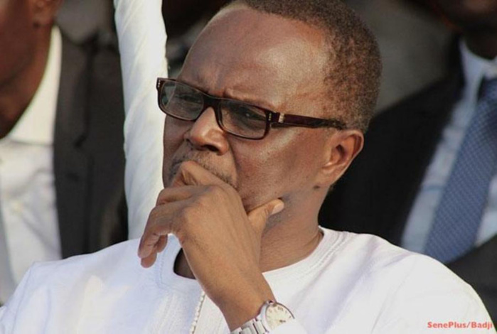 NÉCROLOGIE : Ousmane Tanor Dieng en deuil