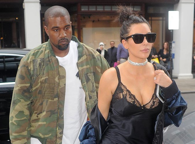 Kanye West interné en psychiatrie, Kim Kardashian annule son retour à la vie publique