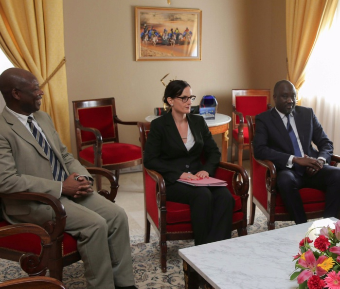 Leadership : Le CIRID donne le Sénégal en exemple de Dialogue