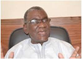 Amadou Tidiane Guiro, recteur de l'USSEIN : « Il y a un déficit de ressources humaines dans le domaine de la nutrition»