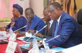 Conseil des ministres : Les mesures radicales de Macky Sall pour juguler les crimes crapuleux…
