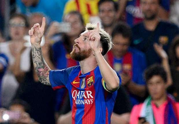 Messi a coiffé Ronaldo au poteau !