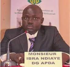 Départ de l'APDA : Les précisions de Ibra Ndiaye, ex-Dg