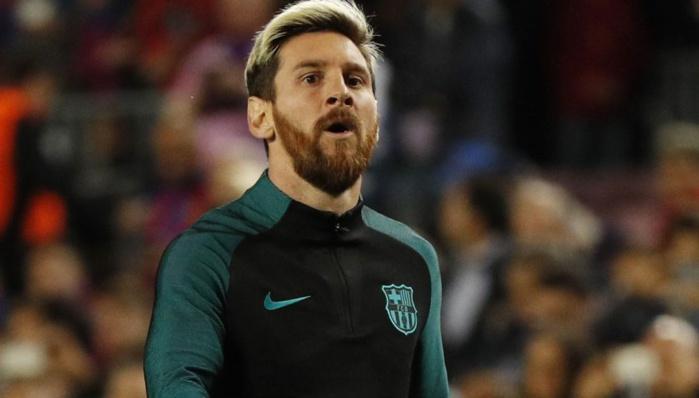 """Messi : """"Le Barça ne dépend pas d'un joueur"""""""
