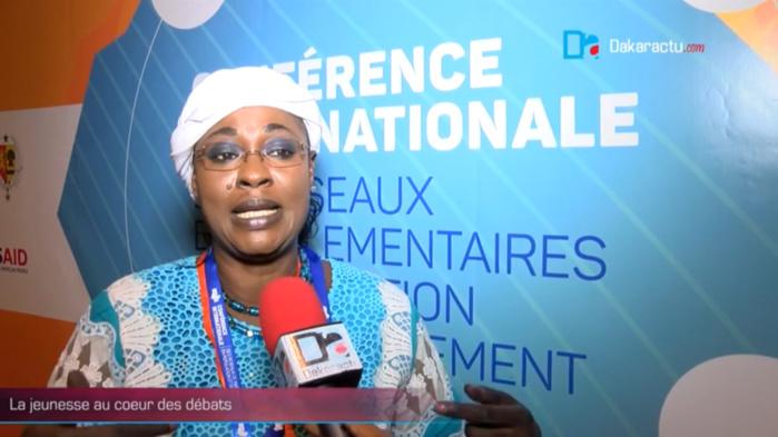 Forum des Parlementaires Africains sur la Population et le Développement (FPA) : Le Sénégal représenté au Comité exécutif par l'Honorable député Mously Diakhaté