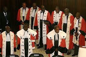Bras de fer magistrats / Gouvernement : Ag cruciale des hommes de loi