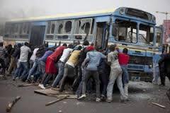 Caillasage de bus lors de matchs navétanes : Le DG de DDD sensibilise les finalistes de la Zone 4A sur les préjudices