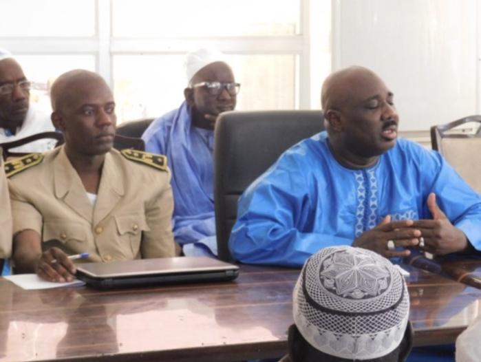 Sous l'impulsion de Farba Ngom, plusieurs communes des Agnam s'apprêtent à recevoir des infrastructures de base