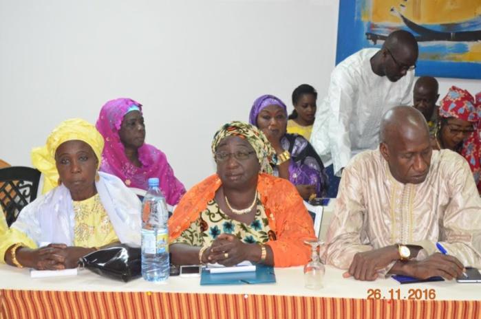 La commune de Yoff fixe ses objectifs pour 2017