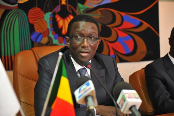 Amadou Ba, ministre de l'économie, des finances et du plan : « Le budget a été établi cette année à 3 360 milliards, soit 338 milliards de hausse »