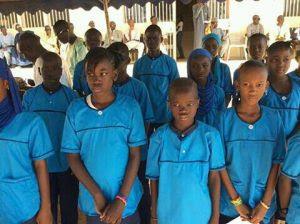 Journée de l'Excellence à Linguère : Aly Ngouille Ndiaye récompense les meilleurs élèves et honore les retraités de sa commune