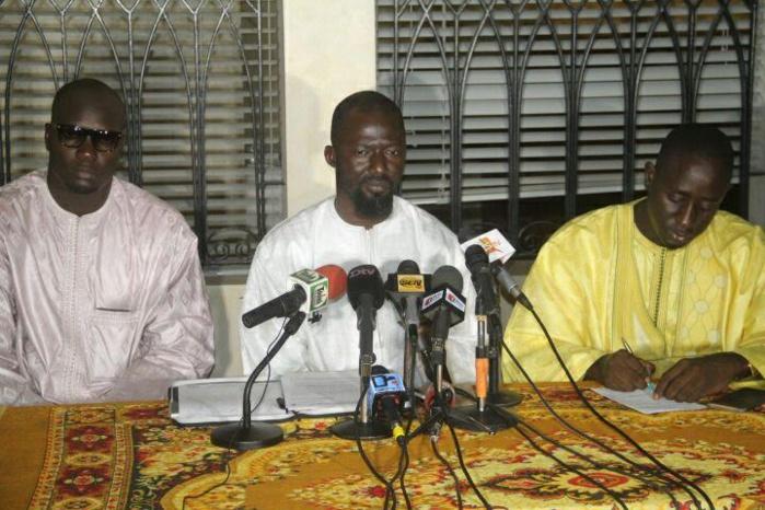 TOUBA - SERIGNE ABDOULAHI MBACKÉ  : ' Assurer 2, 5 millions de fidèles qui viennent au magal... Soigner gratuitement l'ensemble des victimes d'accident...  '
