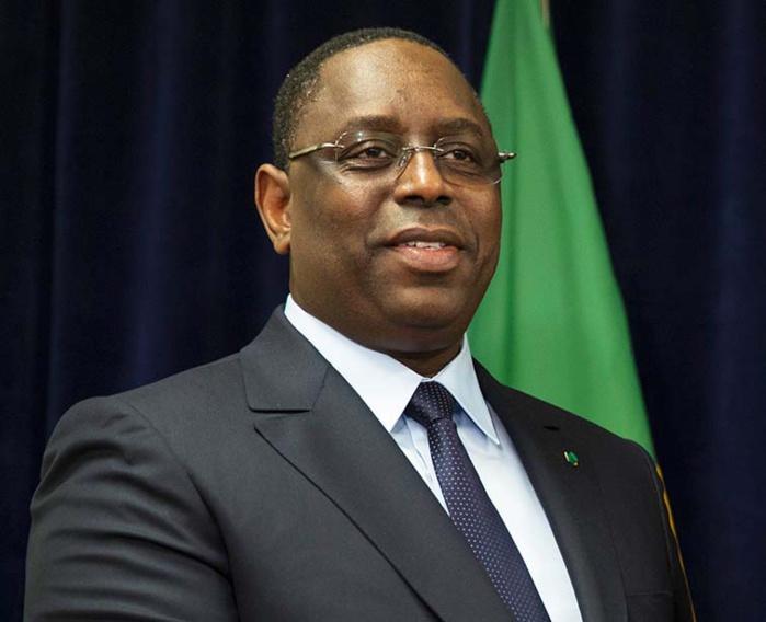 CAMEROUN : Le président Macky Sall magnifie l'axe Dakar-Yaoundé