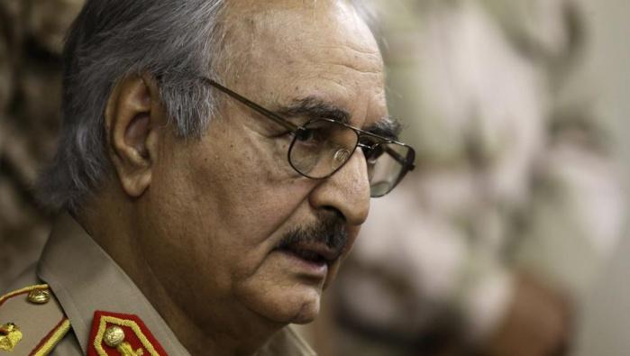 Libye : Le général Haftar à Moscou en quête de soutien militaire