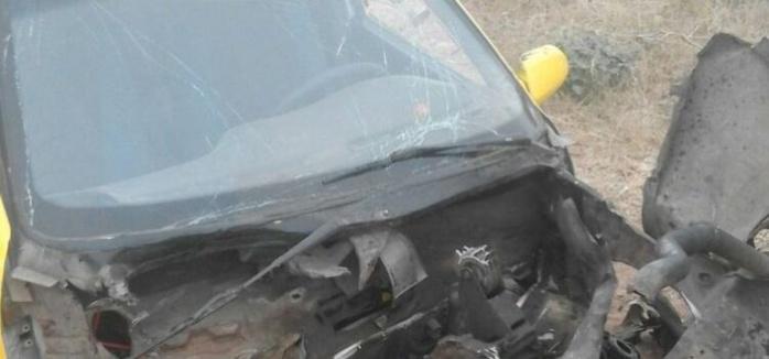 Encore un accident sur la route de Khombole. Bilan: 1 mort, 3 blessés