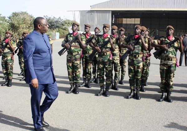 INSÉCURITÉ AU SENEGAL : Qu'attend l'Etat pour faire intervenir l'armée?