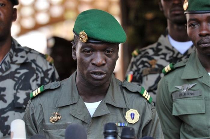 Mali : le procès d'Amadou Haya Sanogo s'ouvre ce mercredi