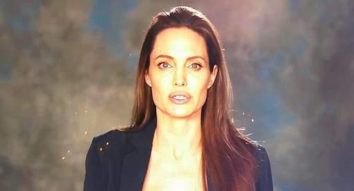 L'état de santé d'Angelina Jolie inquiète