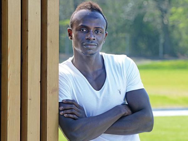Sadio Mané Ballon d'Or sénégalais : «Je dédie ce titre à tous mes coéquipiers»