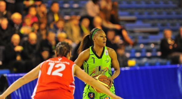Fin de contrat : Astou Traoré quitte Gipuzkoa pour la Turquie