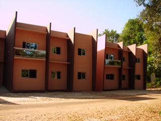 Université Assane Seck de Ziguinchor : Bientôt les remises des clés de la cité des enseignants du supérieur et de l'incubateur