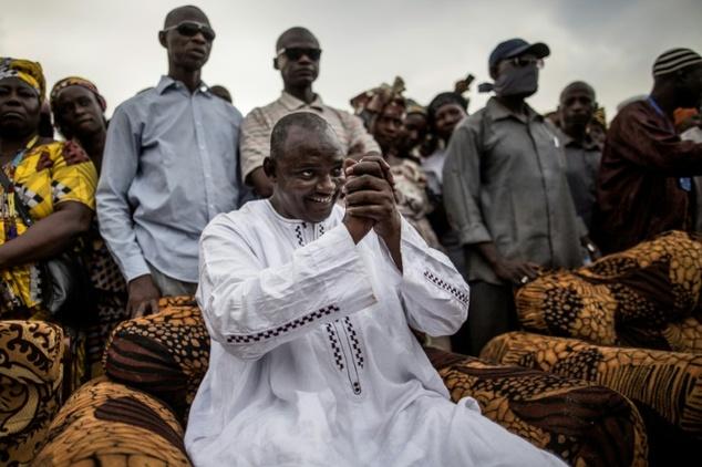 Adama Barrow ou le Pacte de bonne sortie de Yaya Jammeh