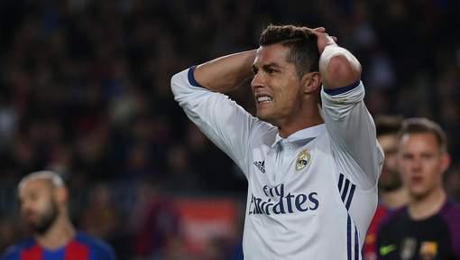 FOOTBALL LEAKS : Le Trésor public espagnol prêt à enquêter sur Ronaldo