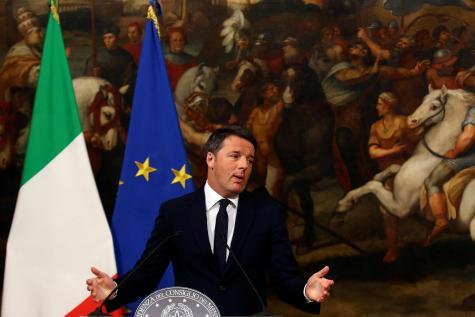 Italie: Matteo Renzi démissionne, incertitude pour la suite
