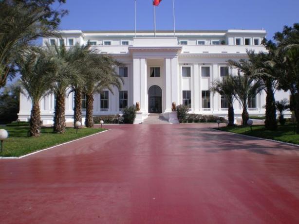 Les nominations en Conseil des ministres du mercredi 7 décembre 2016