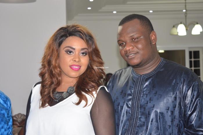 DIVORCE : Seydina Thioune et Henriette Barboza c'est fini!