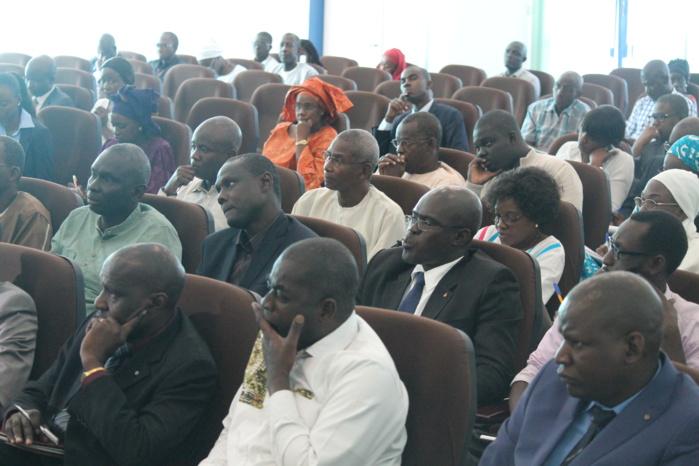 BILAN DE LA COP 22 : Participation honorable du Sénégal