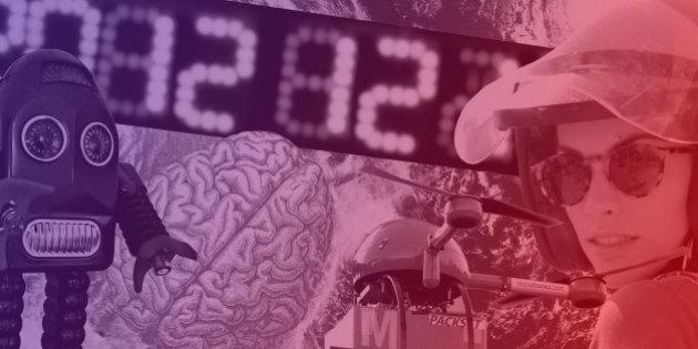 7 grands futurologues nous livrent leurs surprenantes prédictions pour la prochaine décennie