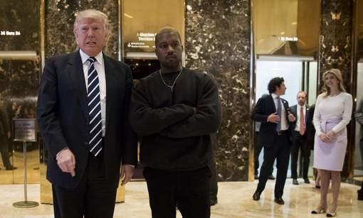 Kanye West explique les raisons de sa visite à Trump