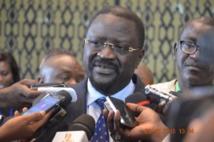 DISTINCTION/LE SÉNÉGAL HONORÉ :  Dr Papa Abdoulaye Seck entre à l'Académie d'agriculture de France