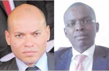 Karim Wade vs Pape Albouy Ndao : Le procès renvoyé pour plaidoiries au 23 janvier prochain