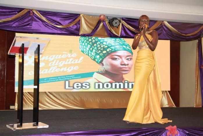 Prix Entreprenariat Numérique Féminin de Sonatel : Linguère Digital Challenge 2016 consacre les Gourmandises de Karelle, Aawdi et Signare Express
