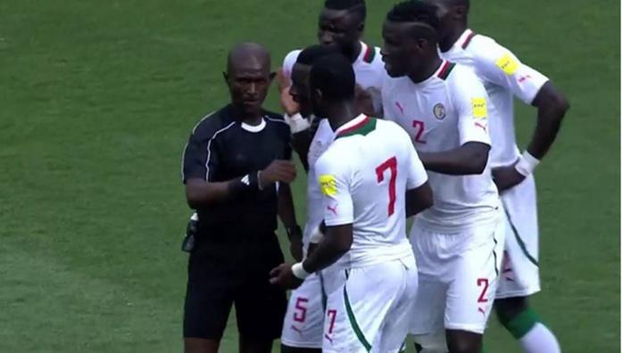Mondial 2018 : la FIFA sanctionne le Sénégal pour les incidents de Polokwane (Officiel)
