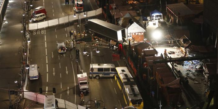 Attaque de Berlin : le ressortissant pakistanais un temps suspecté remis en liberté