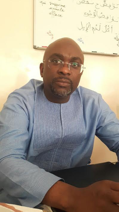 SPORTS / Tournoi de football des petites catégories : M. Cheikh Ahmed Tidiane Ba, Dg des Impôts des Domaines (Dgid) soutient la Jeunesse de Dakar