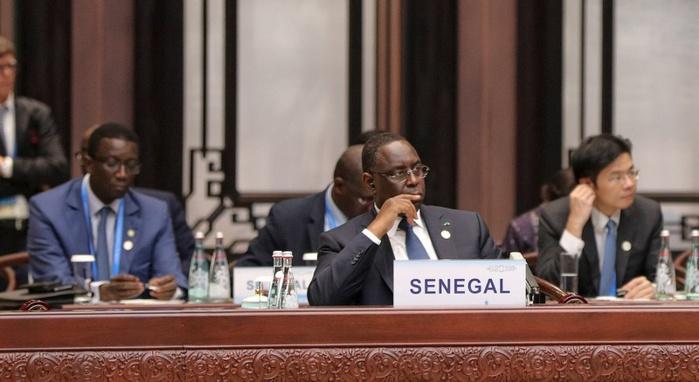 NOTATION DE STANDARD AND POOR'S : Les bons points du Sénégal