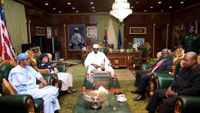REMOUS EN GAMBIE : Le président du Conseil départemental de Nioro prône une solution pacifique