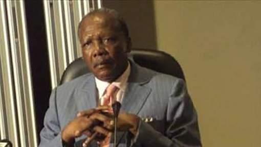 Congo : Un ministre accusé de crimes de guerre bidouille pour obtenir la nationalité belge