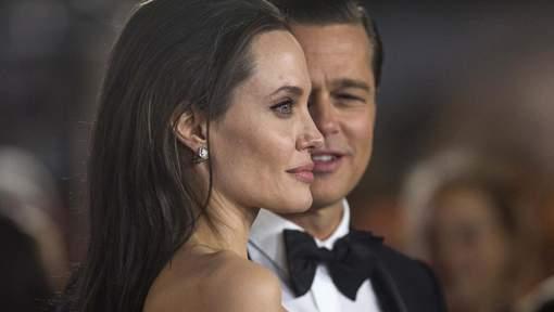 Angelina Jolie autorise Brad Pitt à voir leurs enfants pour Noël